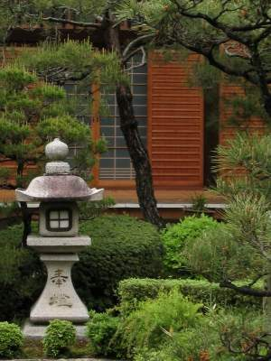 Japanese Gardens Philosophy History And Type